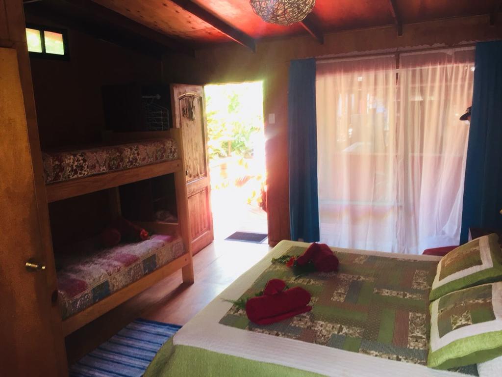 cabaña 4