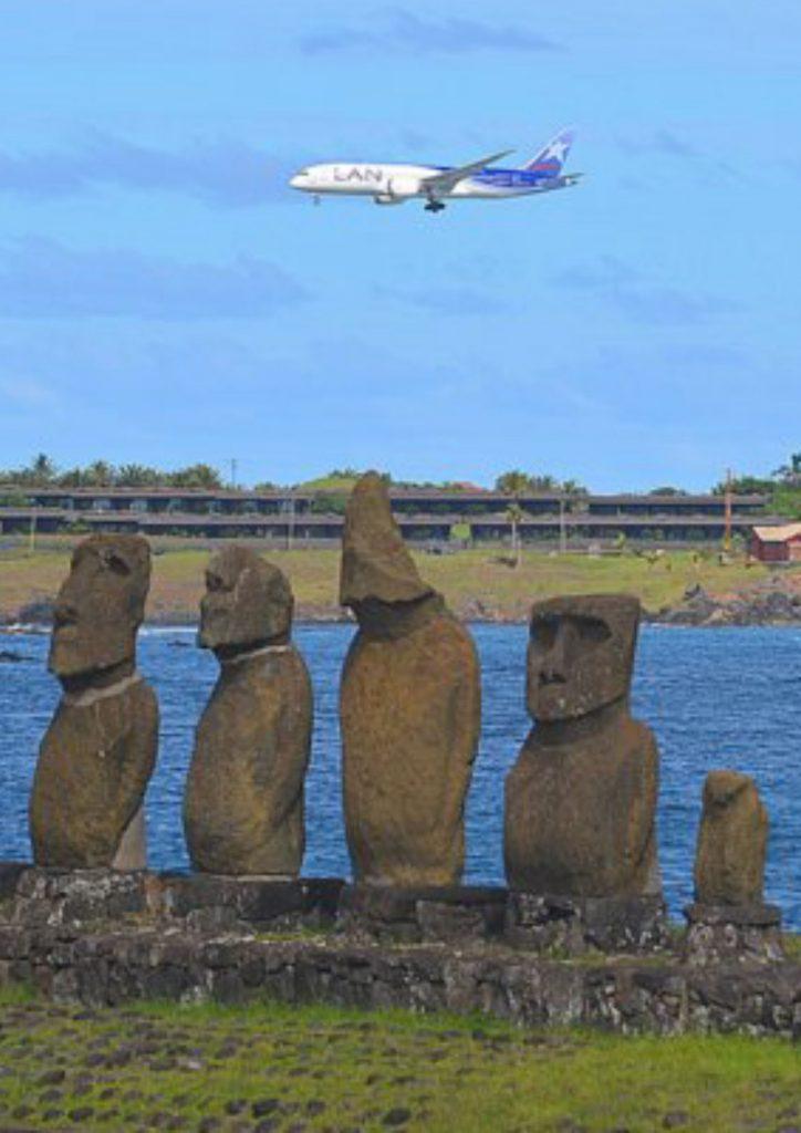 Viaje Isla de Pascua